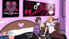 Emo Girl Decorating Game