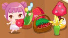 Design a Strawberry House