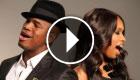 Jennifer Hudson & Ne-Yo feat. Rick Ross - Think Like a Man