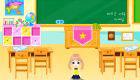 Decorate a School Classroom