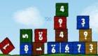 Online Logic Game