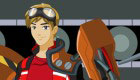 Generator Rex Dress up game