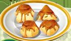 Sara's Raisin Pudding
