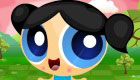 Dress Up a Powerpuff Girl