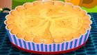 Simple Apple Dessert