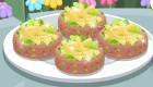 Healthy Food Game