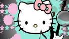 Hello Kitty Kiss