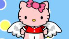 Crazy Hello Kitty