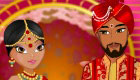 Indian Wedding Dress Up