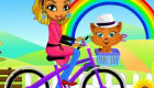 Bicycle Game