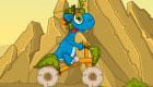 Dinosaur Game for Girls
