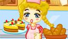 Baker girls game