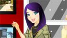 Girls designer game