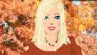 autumn dress up