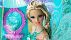 Barbie Puzzle Games