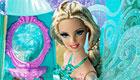 Barbie Puzzle Games