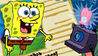 Take Spongebobs photo game