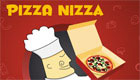 Pizza Chef Under Pressure