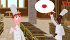 Disney Ratatouille game