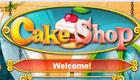 Cake Shop Waitress