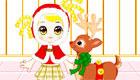 Christmas for Noelia