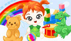 Decorate a childrens nursery