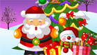 Create a Christmas Scene for all your friends