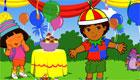 Dora the Explorer -Super Silly Costume Maker