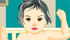 Dress up baby games