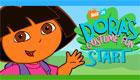 Dress Dora the Explorer