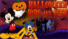 Halloween Special - Mickey Game
