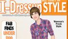Makeover Justin Bieber