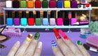 Manicure Game for Girls Online