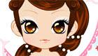Make up princess Lili