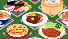 Cooking Memory Game 2