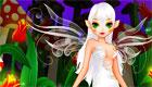 The cousin of Chloe the fairy