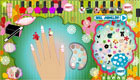 Manicure Makeover Games
