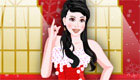 Dress up Princess Yoko
