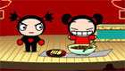 The Pucca theatre for Girls