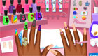 The Nail Manicure Salon