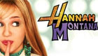 Waitressing with Hannah Montana