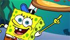 Deliver Pizzas with Spongebob Squarepants