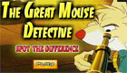 Spot the difference - The mouse detective
