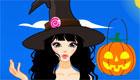 HALLOWEEN Special - Dress up Ursula