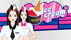 Ice Cream Parlour Clean Up