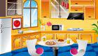 Kitchen Decorating Game
