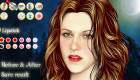 Kristen Stewart Makeup Artist