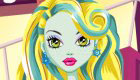 Monster High Sports Game