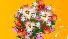 Flower Decoration for Girls