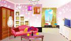 Suite Decorating Room
